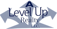 A Level Up Realty LLC Logo